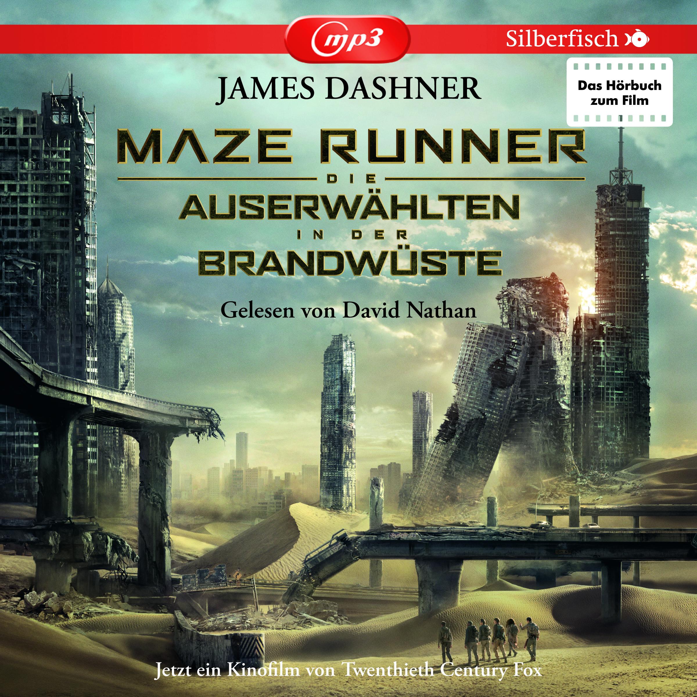 Maze-Runner2_Hoerbuch
