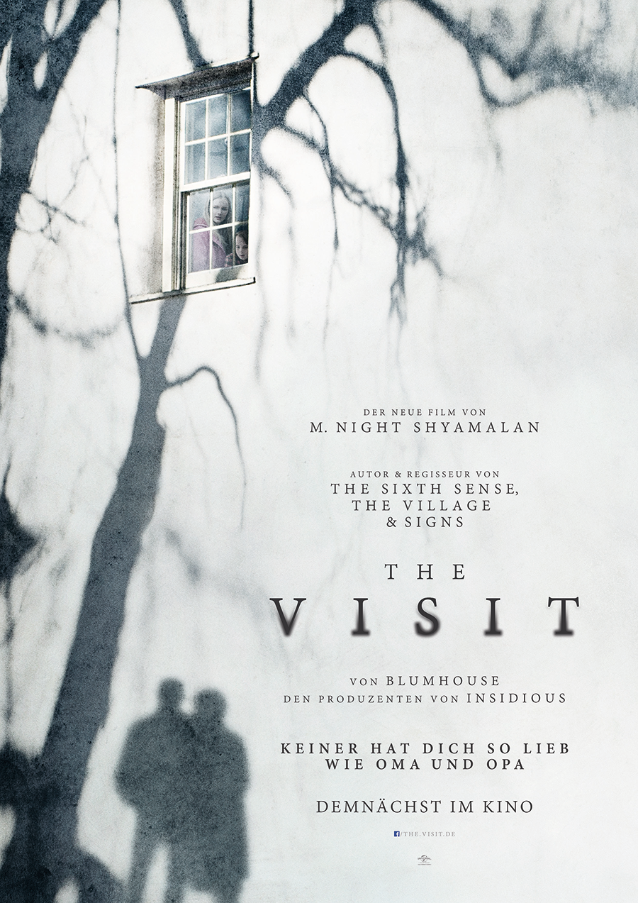 THE_VISIT_Hauptplakat