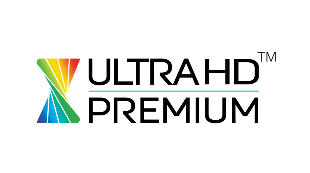 Ultra HD Premium Logo © UHD Alliance